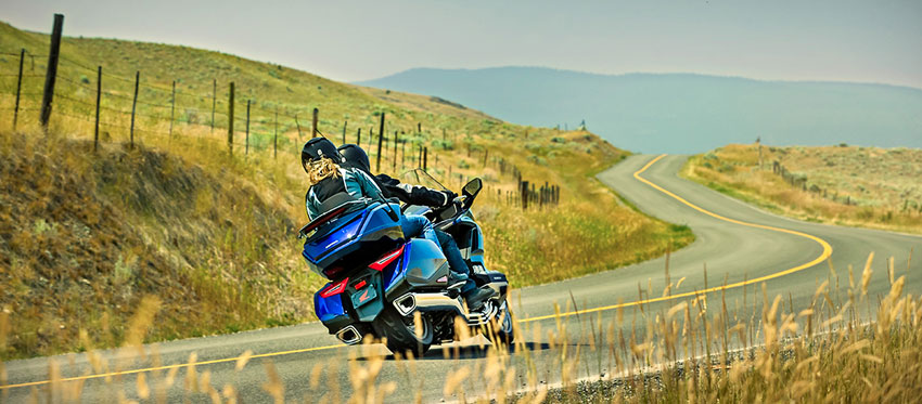2018 Goldwing Tour Gallery1